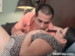 hawt and chunky wife enjoys in soaked oral part8