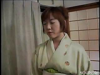 oriental wife pleasing her chap by oilbastard
