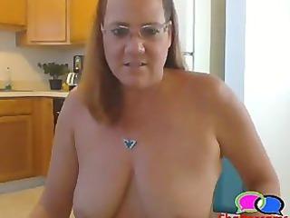 granny pierced nipps