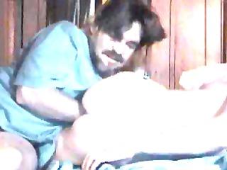 hard anal fist