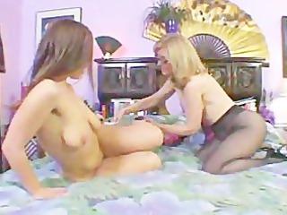 mature women and younger women 9 sc 6 - nina