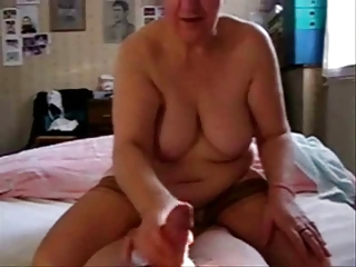see my old mamma in this great stolen video