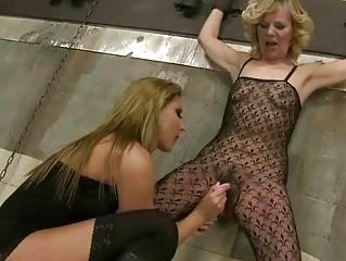 femdom-goddess cindy hope punishing hawt grandma