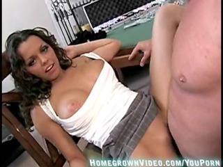 horny milf acquires assfucked