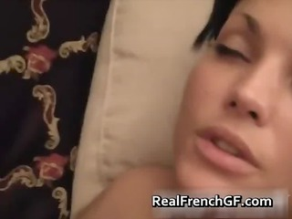 french dilettante pair ravishing fucked into ass