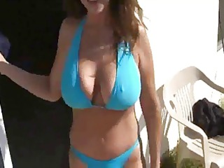 very hot breasty older
