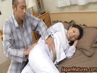ayane asakura mature oriental lady has sex part2
