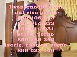 sesso al telefono dal vivo 004 595 1068