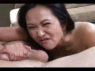 kitty langdon the sexy weenie engulfing asian d