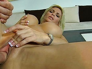 hardcore xxx act with busty golden-haired milfs