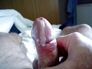 biggest load of thick cum