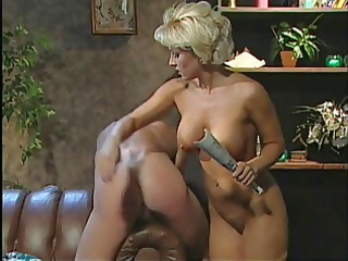 golden-haired mistress whips lads heine
