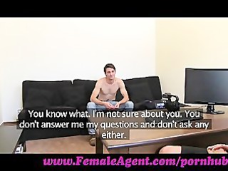 femaleagent. erection issues for dude