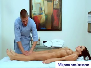 93-dirty masseur in hard act
