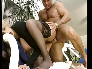 hot german milf drilled