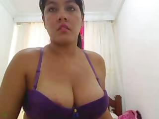 hispanic mother i copulates her butt