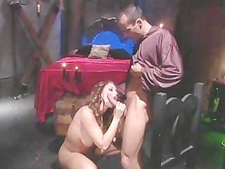 melanie jagger aka impure slut - scene 9