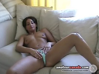 native wife fingering tanned body in boyfriends