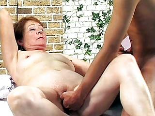 hard knobbed grandma