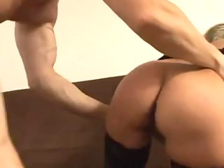 sexy shaggy golden-haired mother id like to fuck