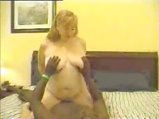 hot redhead wife t live without that is big black