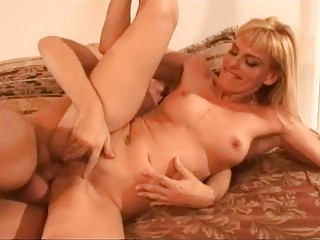 stunning golden-haired d like to fuck with great