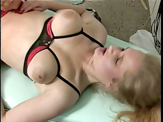sexy german milf great love melons