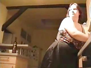 bulky mother in love