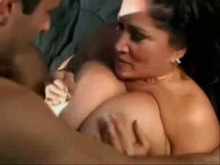 danish mamma fuck by italian stepson
