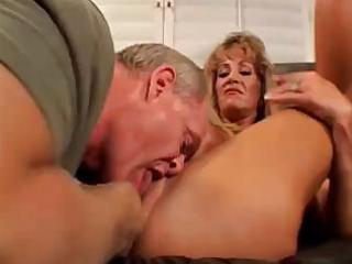 hot aged mmf has at no time been so lustful with