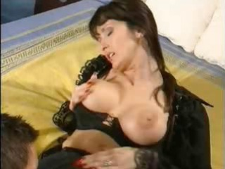 angie george hawt mother i