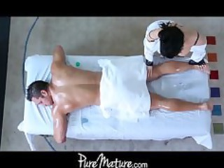 puremature mother i massage anal sex