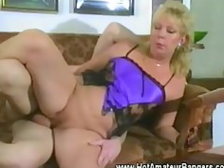 aged amateur wife fucked balls unfathomable