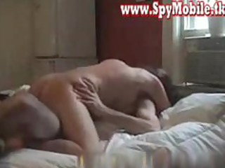 wife riding cock hard and having loud agonorgasmos