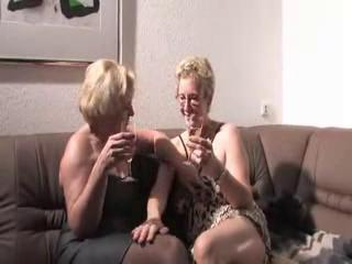 mature german lesbian babes