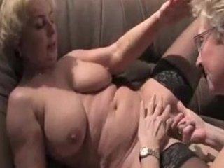 lesbo grandmas get foul mcgurts