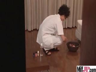 hawt mother i japanese women receive hardcore