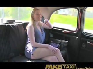 faketaxi mature blonde accepts wicked proposal