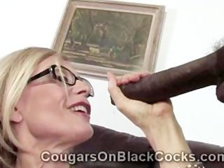 greatly hot mature blonde doxy nina hartley sucks