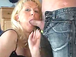 german golden-haired mother i demilf.com