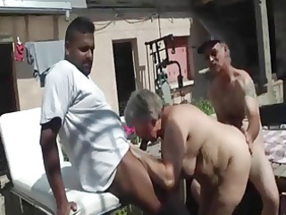 french bbw fucked in a some