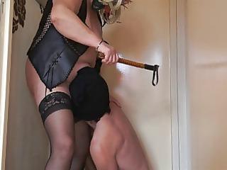 dominatrix-bitch brenda