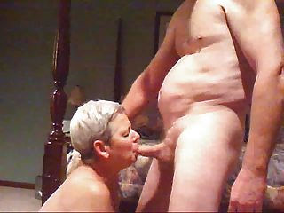 hidden granny oral stimulation part7