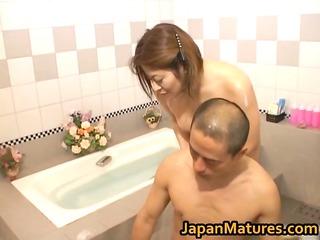ayano murasaki pretty mature