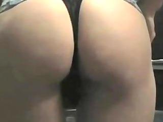 brandi love butt worship and sloppy oral pleasure