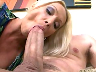 sexy euro mom wamts three-some large american dick