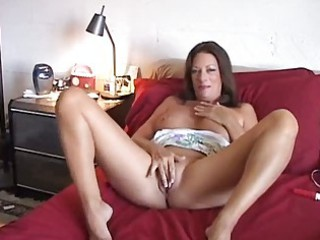 d like to fuck non-professional receives cum