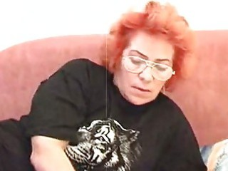 large butt bbw granny babushka 9