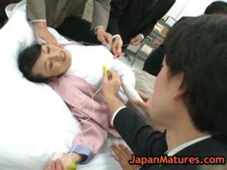 aged natsumi kitahara in lustful part8