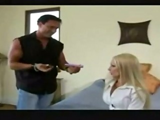 cheating wife seducing married stud